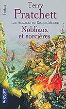 Les Annales du Disque-Monde, Tome 14 :…