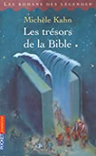 Les Tresors De LA Bible: D'Adam a Salomon by…