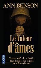 Le Voleur d'âmes by Anny Benson