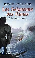 Les Seigneurs des Runes, Tome 8 : Le…