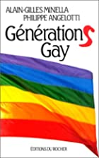 Generations gay (French Edition) by Philippe…