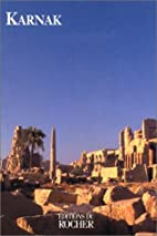 Karnak et Louqsor by Anonyme