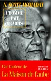 N. Scott Momaday: L homme fait de mots (French Edition)