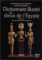 Dictionnaire illustré des dieux de…