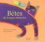 Martine Bourre: Bêtes (French Edition)