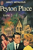 Grace Metalious: Peyton Place, tome 2
