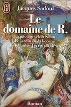 Le Domaine de R. : Romans…