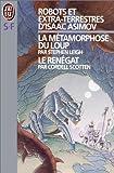 Asimov, Isaac: Robots et extra-terrestres d'Isaac Asimov. [1-2] (French Edition)