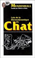 Lois de la thermodynamique du chat by…