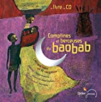 Songs from the Baobab: African Lullabies &…