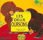 Les deux oursons - Jean Louis Le Craver