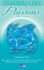 Poissons 2006 by Dadhichi Toth