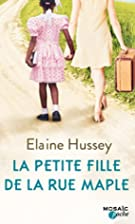 La petite fille de la rue Maple by Elaine…