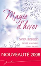 Winter Magic [anthology, 2009] by Nora…