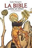 Wangerin, Walter: le livre de dieu t.1 ; la bible comme un roman