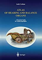 Atlas of hearing and balance organs : a…