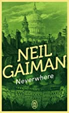 Neverwhere (French Edition) by Neil Gaiman