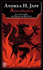 Les mystères de Druon de Brévaux, Tome 1 :…