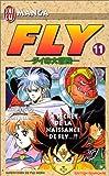 Horii, Koji: Fly, tome 11: Le Secret de la naissance de Fly