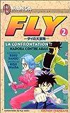 Inada, Koji: Fly, tome 18: La Garde d'acier
