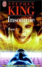 Insomnia, Part 2 of 2 by Stephen King