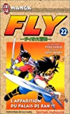 Sanjo, Riku: Fly, tome 22: L'Apparition du palais de Ban...! (French Edition)