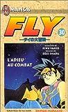 Sanjo, Riku: Fly, tome 30: L'Adieu au combat (French Edition)