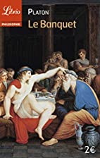 Le Banquet by Plato