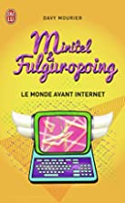 Minitel et fulguropoing by Davy Mourier