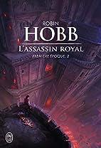 L'Assassin royal : Première époque, 2 by…