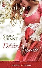 Désir et vanité by Cecilia…