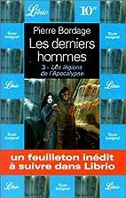 Les Légions de l'Apocalypse by Pierre…