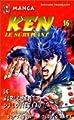 Acheter Ken, le survivant volume 16 sur Amazon