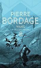 Les Aigles d'Orient by Pierre Bordage