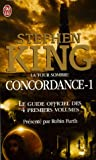 Furth, Robin: La Tour Sombre/Concordance 1 (French Edition)