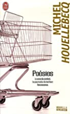 Poésies by Michel Houellebecq