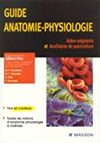 Guide anatomie-physiologie : Aides-soignants…