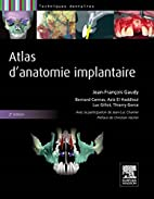Atlas d'anatomie implantaire by…
