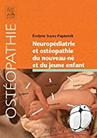 Neuropédiatrie et ostéopathie…