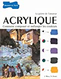 Nick Harris: Acrylique (French Edition)
