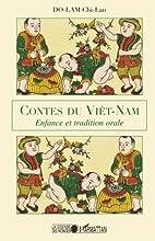Contes du Viêt-Nam Enfance et tradition…