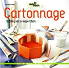 Cartonnage (French Edition) by Catherine…
