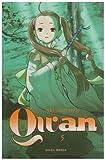 Aki Shimizu: Qwan, Tome 5 (French Edition)