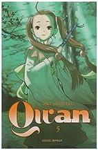 Qwan, tome 05 by Aki Shimizu