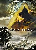 Prométhée, Tome 1 : Atlantis by Christophe…
