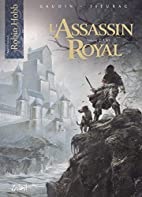 L'Assassin royal, Tome 2 : L'Art by…