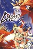 Acheter Lives volume 2 sur Amazon