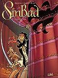 Pierre Alary: Sinbad, Tome 2: La griffe du génie