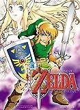Acheter Zelda volume 1 sur Amazon