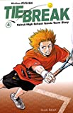 Acheter Tie Break volume 4 sur Amazon